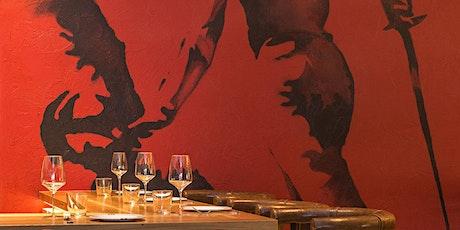 Matadora Spanish Wine Dinner tickets