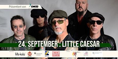 Little Caesar - Open Air Tickets