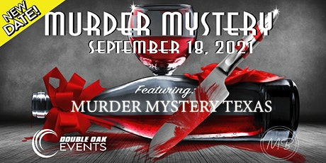 Mischief and Mayhem Mystery Dinner Theater • with Special Guest Chef Mike tickets