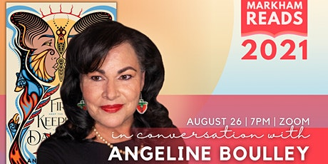 In Conversation with Angeline Boulley tickets