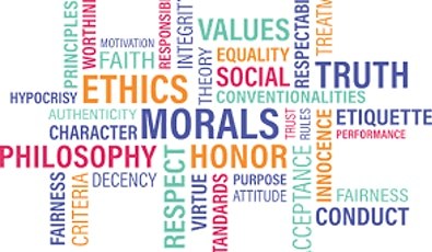 Ethics for the Virginia Peer Professional tickets