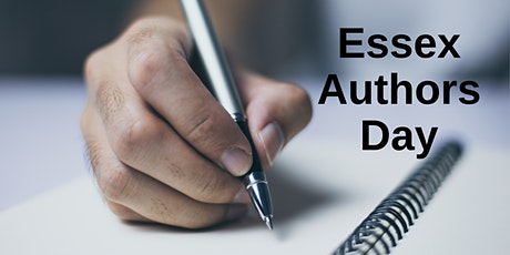 Essex Authors Day: How to Market Your Book tickets