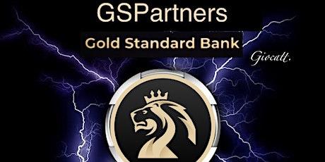 Gold Standard Bank/PARTNERS entradas
