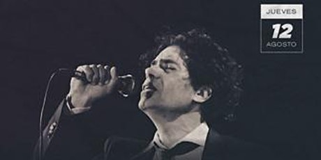 Flaco Gil unplugged entradas
