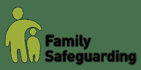 Family Safeguarding first birthday celebration (Virtual) tickets