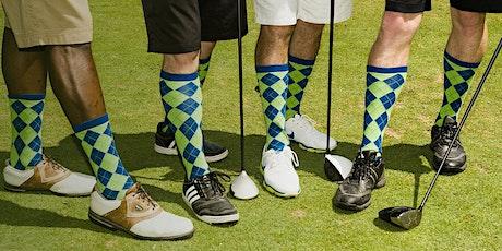 SNG Golf Tournament tickets