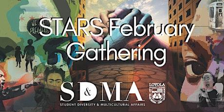 STARS February Gathering tickets