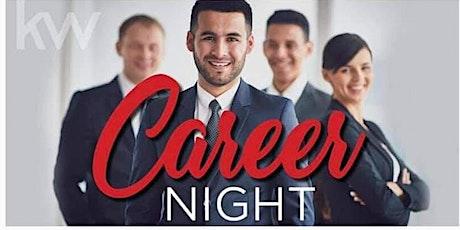 KW Elite Realty Career Night tickets