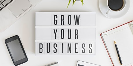 Strictly Business: a workshop for business owners tickets