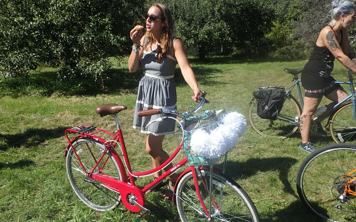 Farm Cycle - 10 Yr Anniversary! image