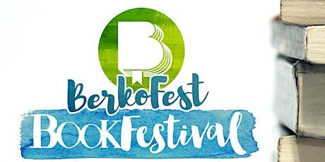 BerkoFest Book Festival 2021 tickets