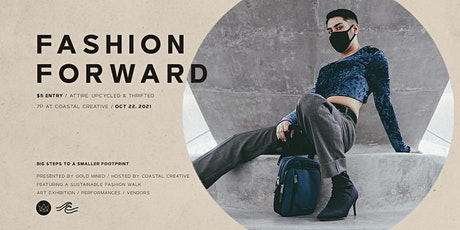 Fashion Forward tickets