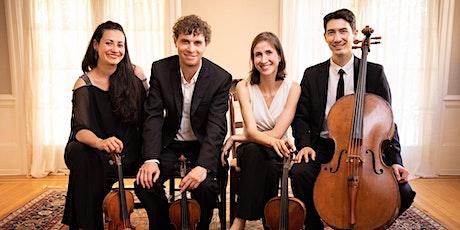 Sundays @ Four: Chamber Music Society of San Francisco tickets