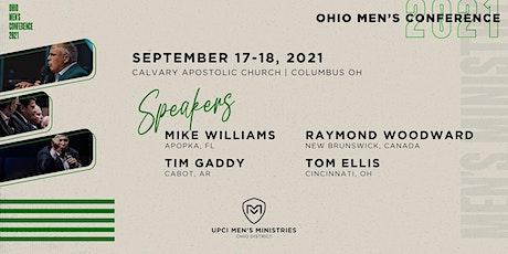 Ohio Men's Conference 2021 tickets