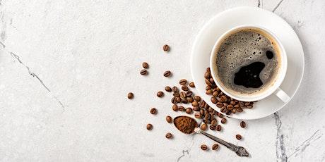 San Antonio Open Coffee tickets