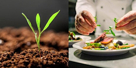 The Carbon Sequestration SOILution: Soil Health & Community Farm to Fork tickets