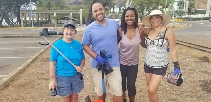 3rd Sunday's Beach Clean Up image