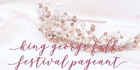 King George Fall Festival Pageant tickets