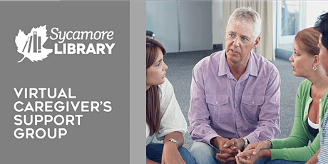 Virtual Caregivers Support Group: with the Alzheimer's Association tickets
