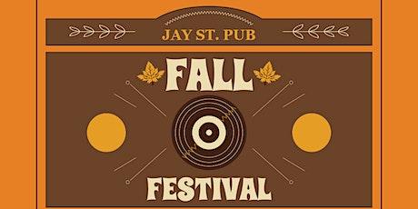 JSP Fall Fest 2021 tickets