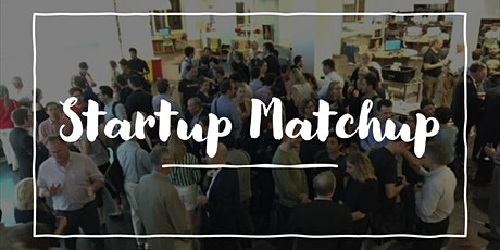 QUT Entrepreneurship's Startup Matchup tickets