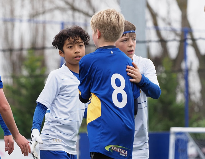 5-a-side Spring Cup image