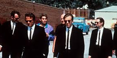 Reservoir Dogs tickets