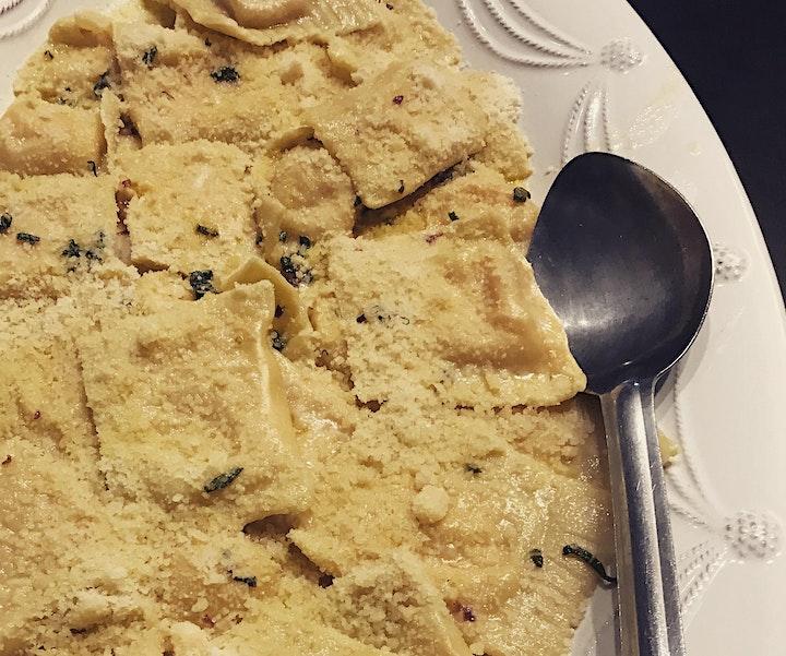 Virtual Italian Farmer's Table Cooking Class image