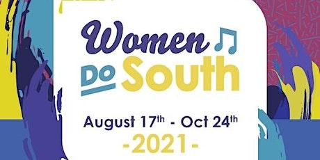 Women Do South tickets