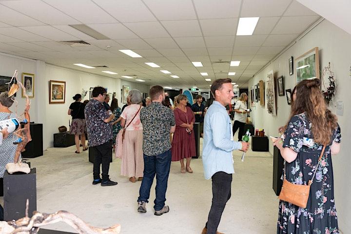 Bundaberg Art Prize 2021 Opening Night and Awards image