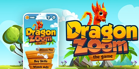 Dragon Zooom Launch Party tickets