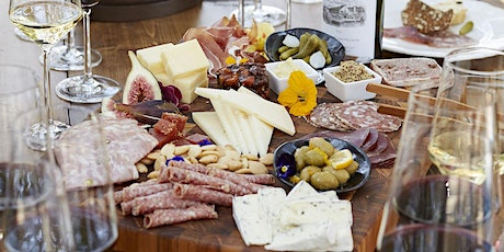 Romantic Picnic for 2: Charcuterie Board, Bottomless Wine, and Private Tour tickets