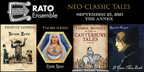 Neo-Classic Tales tickets