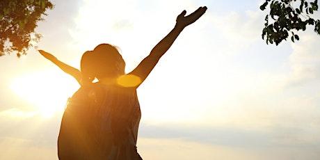 Mental Health: 30-Min Guided Meditation - Gratitude tickets