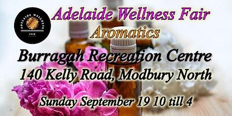 Adelaide Wellness Fair tickets