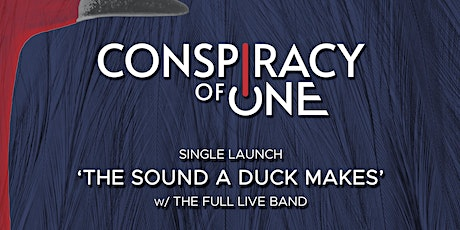 WHAT SOUND DOES A DUCK MAKE? tickets