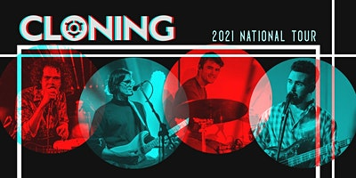 Cloning 2021 National EP Tour