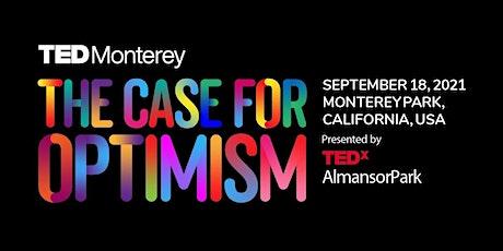 TEDxAlmansorParkLive tickets