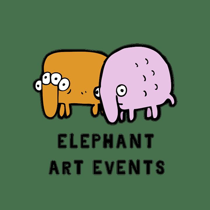 ELEPHANT ART EVENTS image