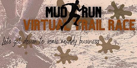 Mud Run Virtual Trail Race tickets