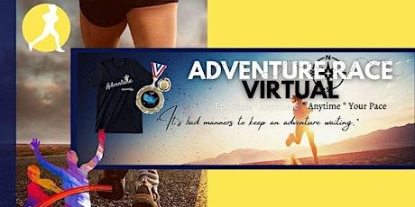 Adventure Race Virtual tickets