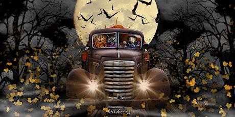 Catskills Halloween City tickets