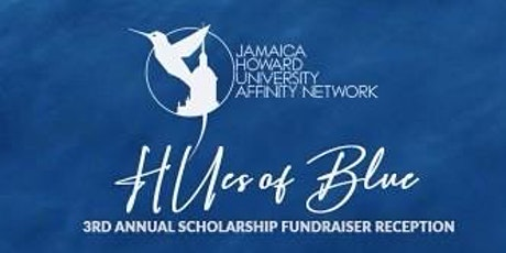Support JHUAN 3rd Annual HUes of Blue Scholarship Fundraiser Reception tickets
