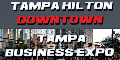 Tampa Bay Business EXPO 2021 tickets