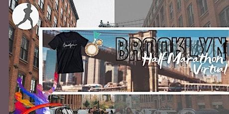 Brooklyn Half Marathon Virtual tickets