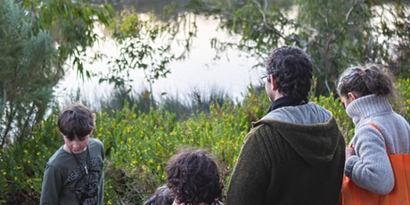 Fully booked - Wetland Wonders tickets