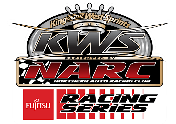 King of the West-NARC Fujistu Sprint Car Series and NorCal Dwarf Cars image