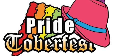 Pridetoberfest 2021 tickets