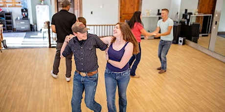 Country Swing Dancing Lesson tickets