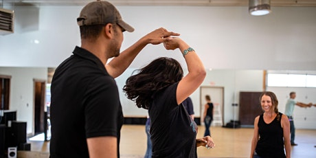 Beginner Country Swing Dancing Lesson tickets
